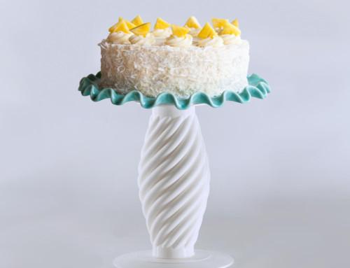 Spira – Alzatina per torte