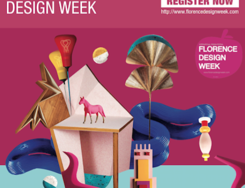 SeFa alla Florence Design Week 2017