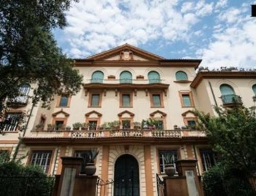 SeFa con BLoft a Palazzo Veneziano .RM.