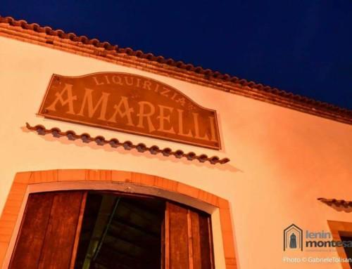 SeFa al museo Amarelli con SHE MAKES